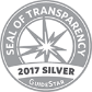 Seal of Transparency Logo